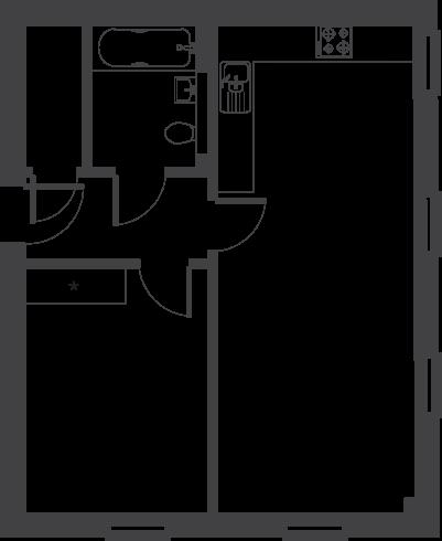 The Depot floorplans_apartment 3b
