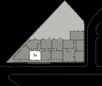 The Depot floorplans_apartment position 5a