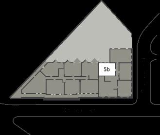 The Depot floorplans_apartment position 5b
