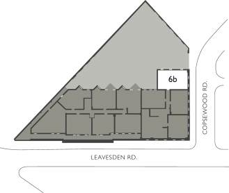 The Depot floorplans_apartment position 6b