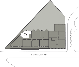 The Depot floorplans_apartment position 7a