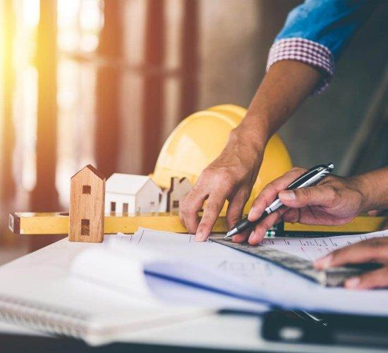 Quintas Homes – Skills and Craftsmanship